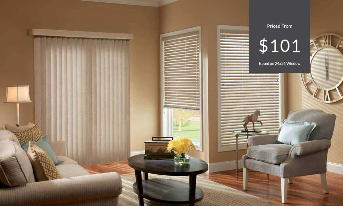Indianapolis Vertical Blinds 2