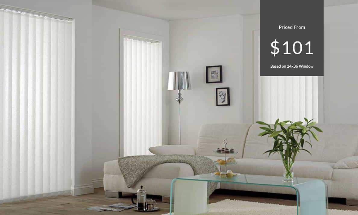 Indianapolis Vertical Blinds 5
