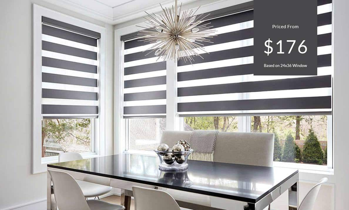 Sheer shades indianapolis shades indiana window Curtains and blinds