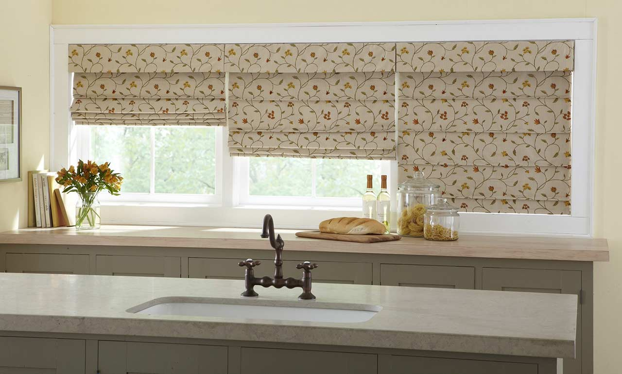 Relaxed-Roman-Shades-Kitchen-Ideas